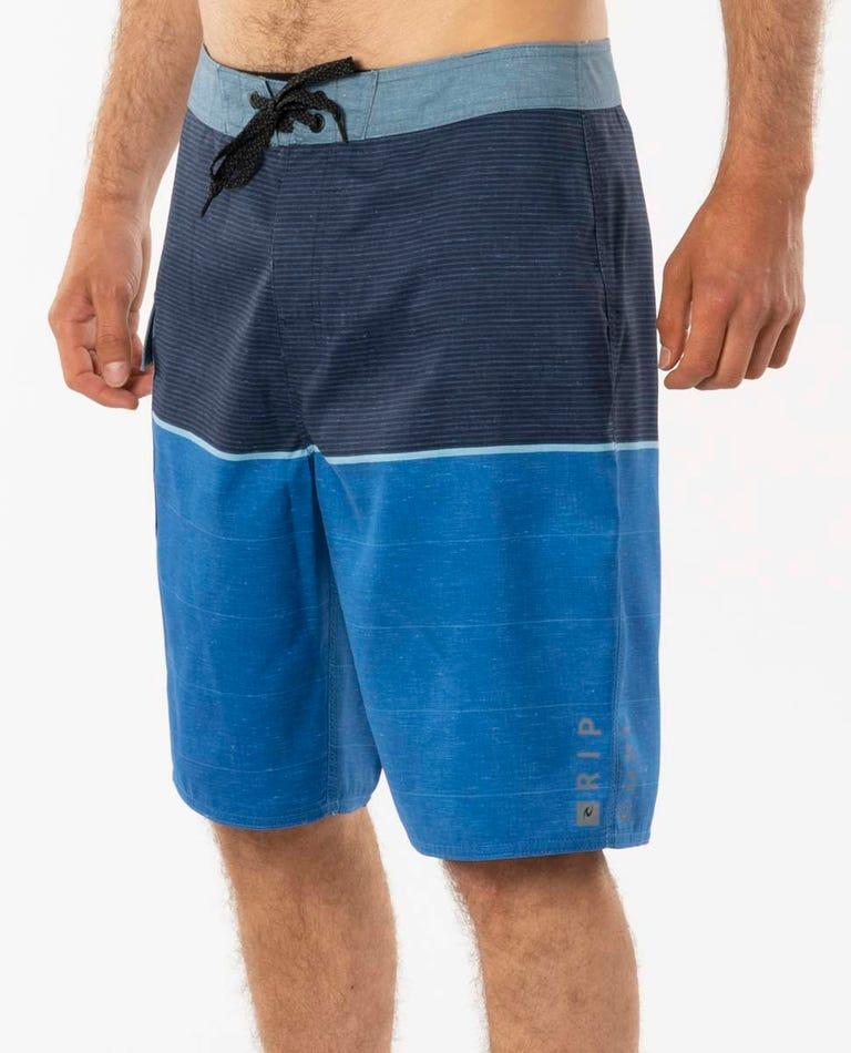 Dawn Patrol Boardshorts in Royal Blue