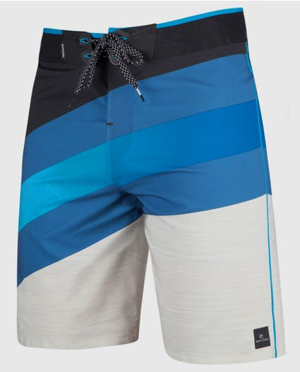 Mirage MF React Ultimate 20 Boardshorts in Blue