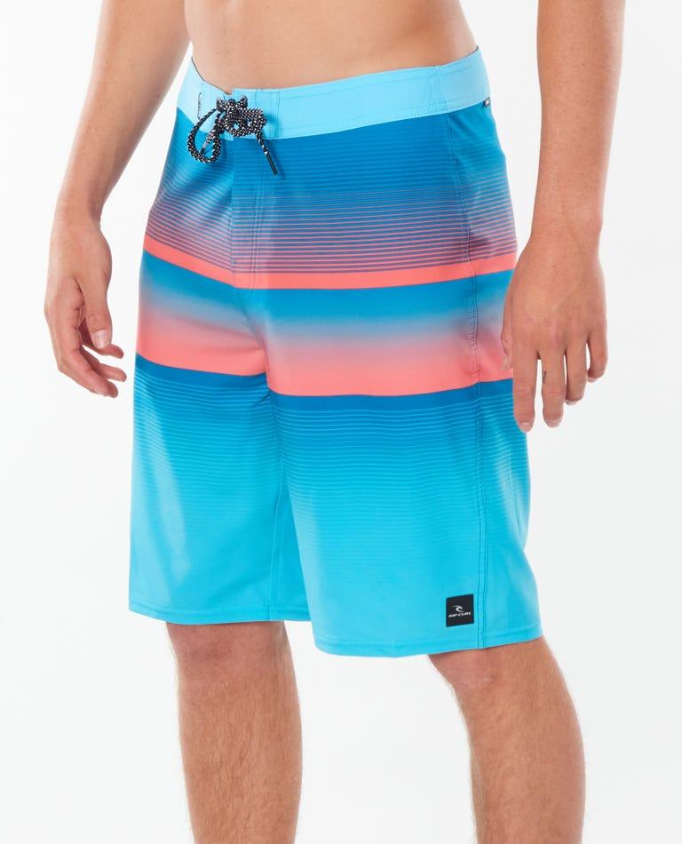 Mirage Setters Boardshorts in Ocean