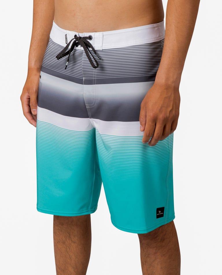 Mirage Setters Boardshorts in Grey