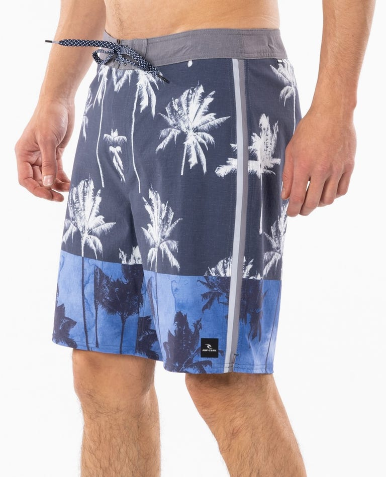 Mirage Mason Backyards 19 Boardshorts in Navy