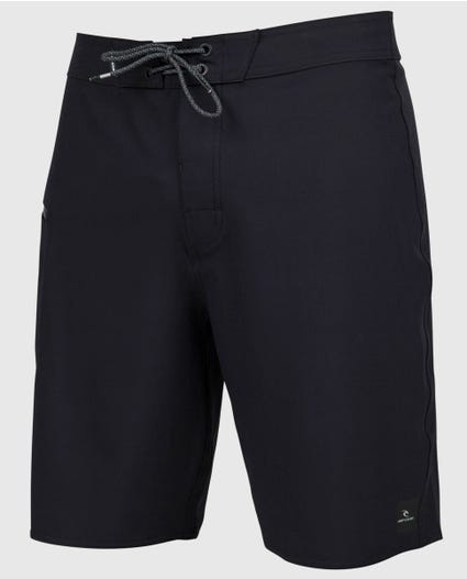 Mirage Core 20 Boardshorts in Black