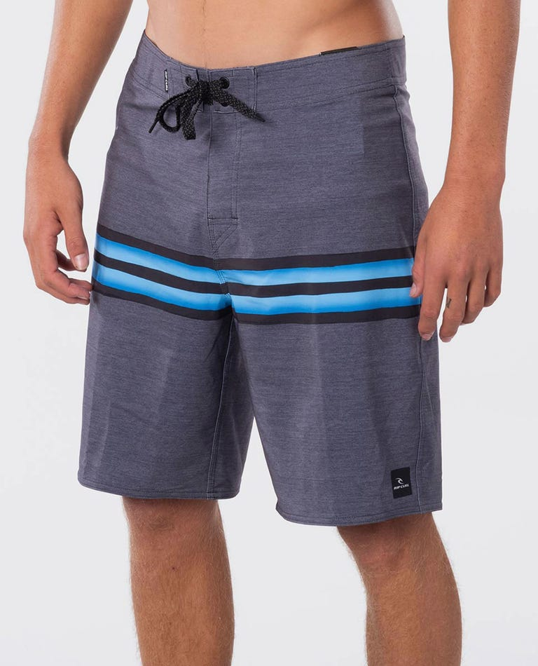 MF Trifecta 19 Mirage Boardshort in Blue