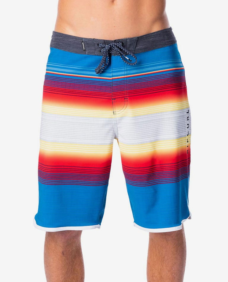 Mirage Avenue 21 Boardshorts in Red