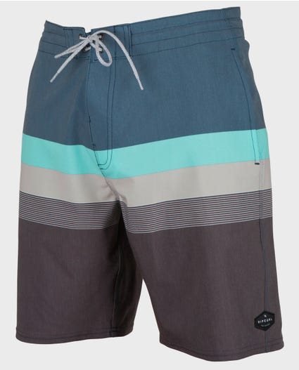 Rapture Layday 19 Boardshorts in Black