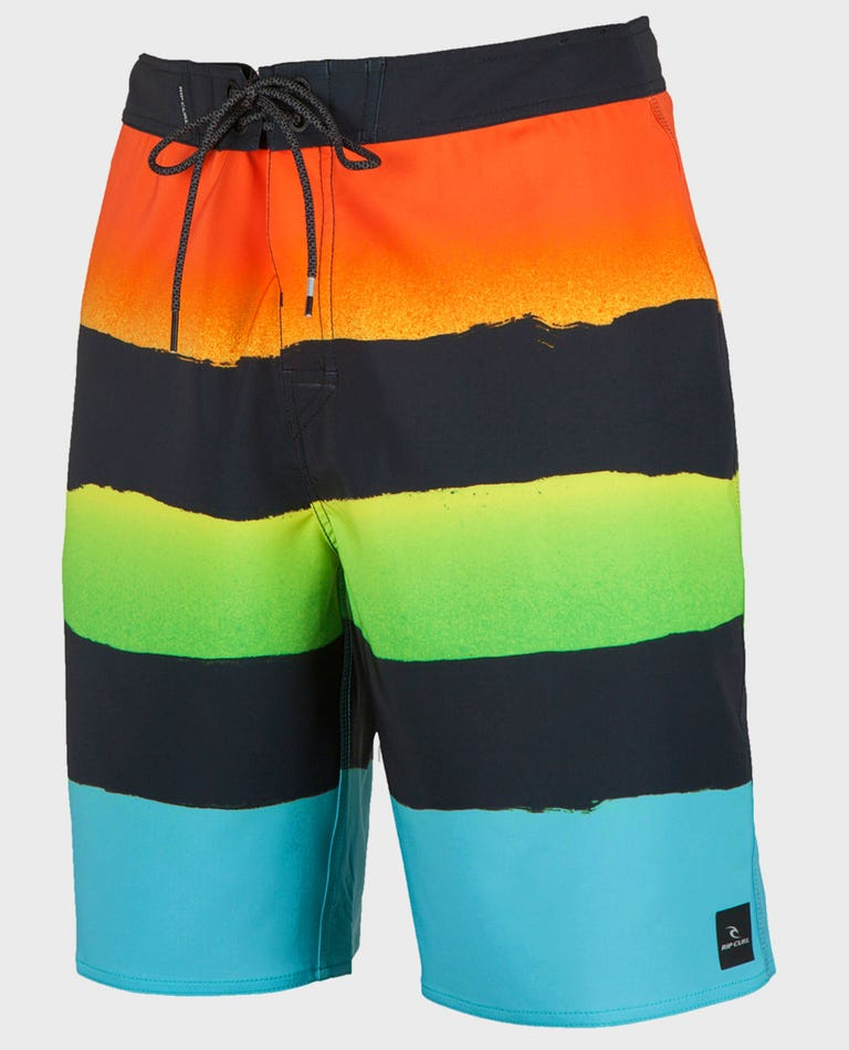 Mirage Blowout 20 Boardshorts in Aqua