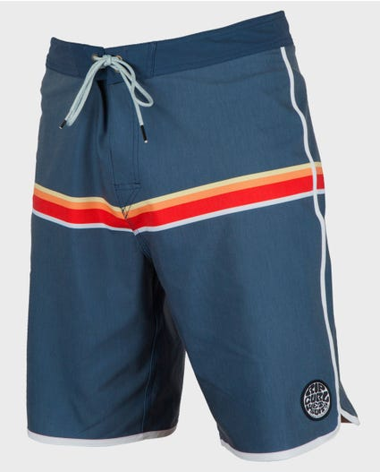 Mirage Highway 1 20 Boardshorts in Navy
