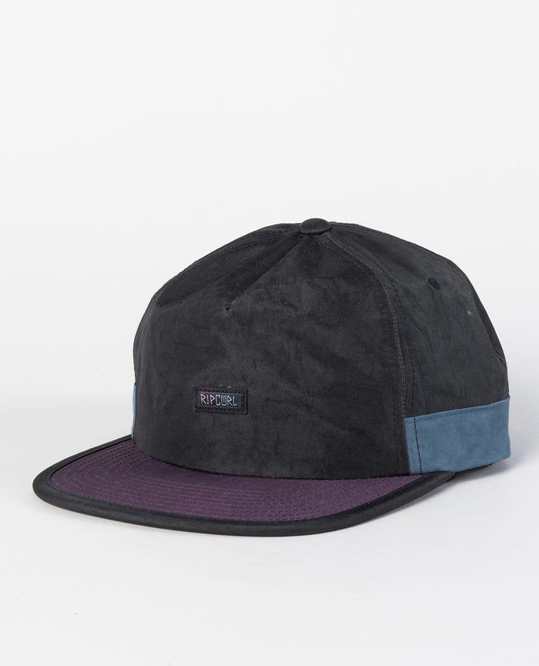 Bathouse SB Cap in Black