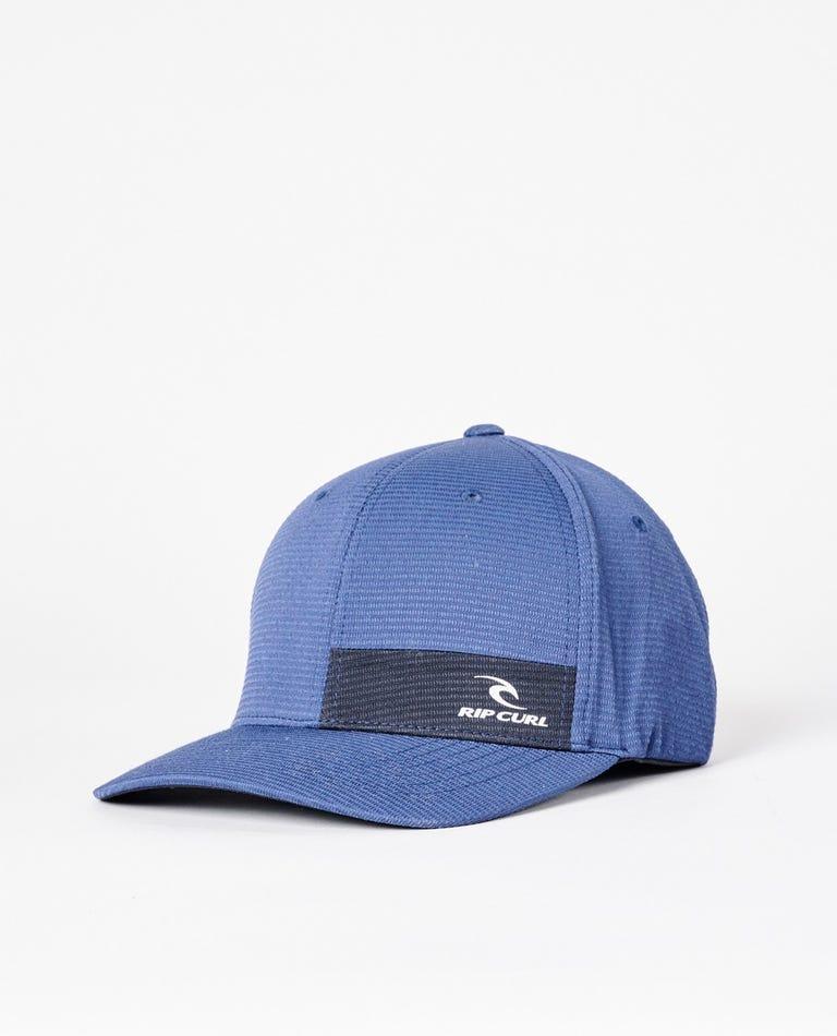 Reflected Flexfit Cap in Navy