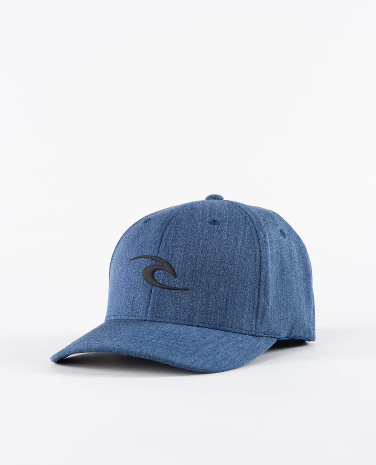 Tepan Weld Flexfit Hat in Navy
