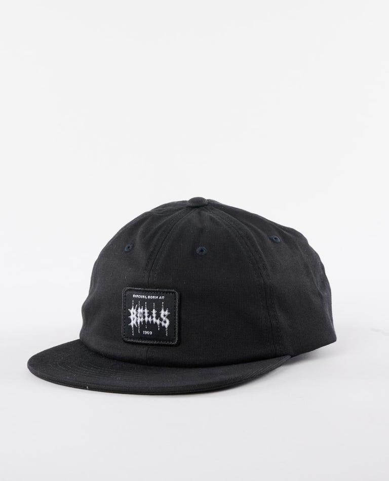 Born At Bells Cap in Black