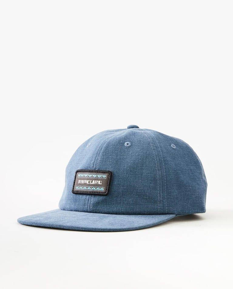 Bukit Adjust Cap in Dark Blue