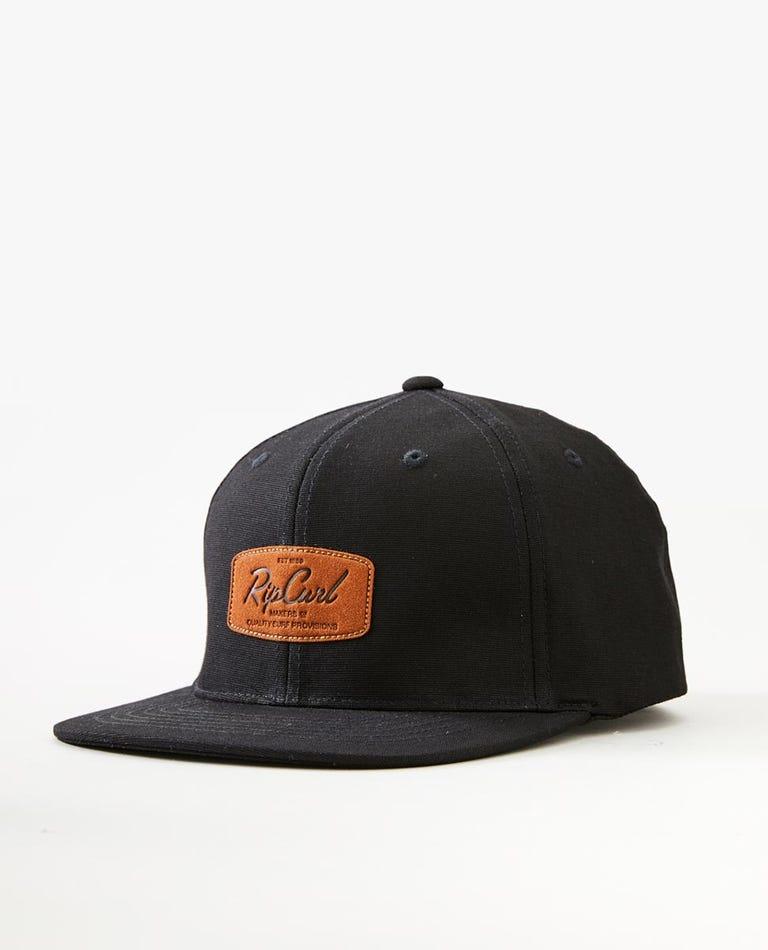 Lowers Flexfit Cap in Black