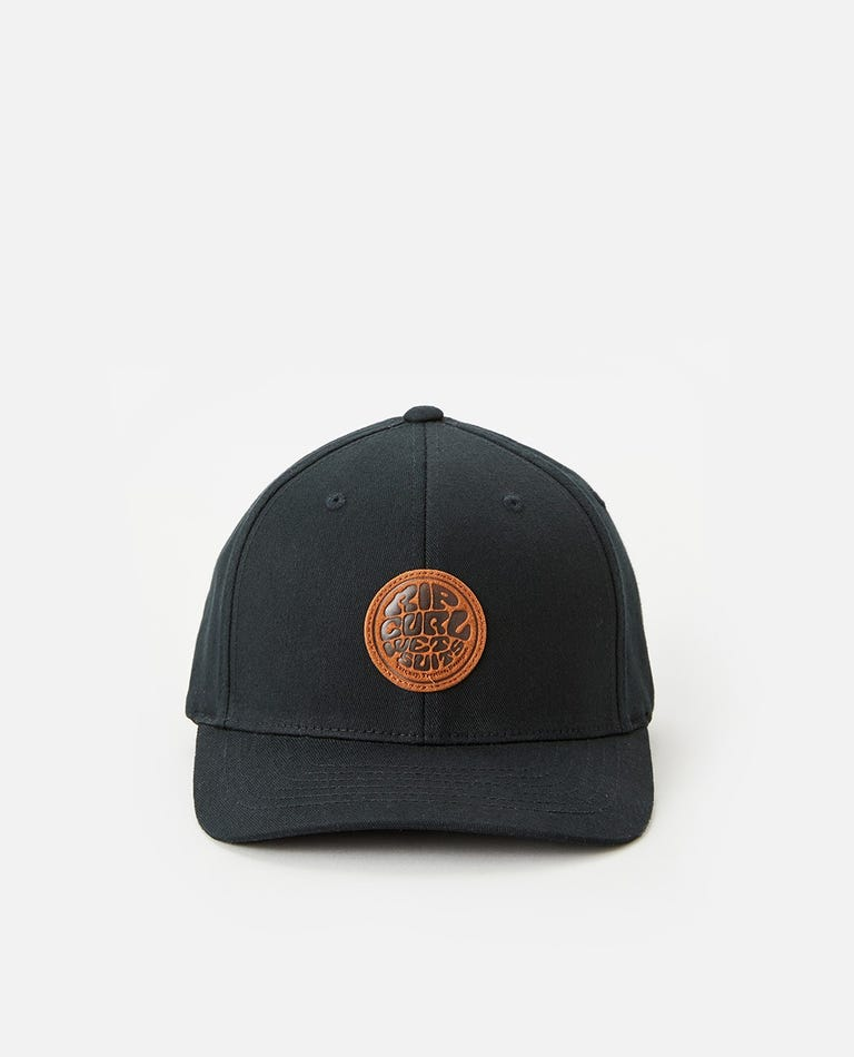 Wetty Flexfit Cap in Black