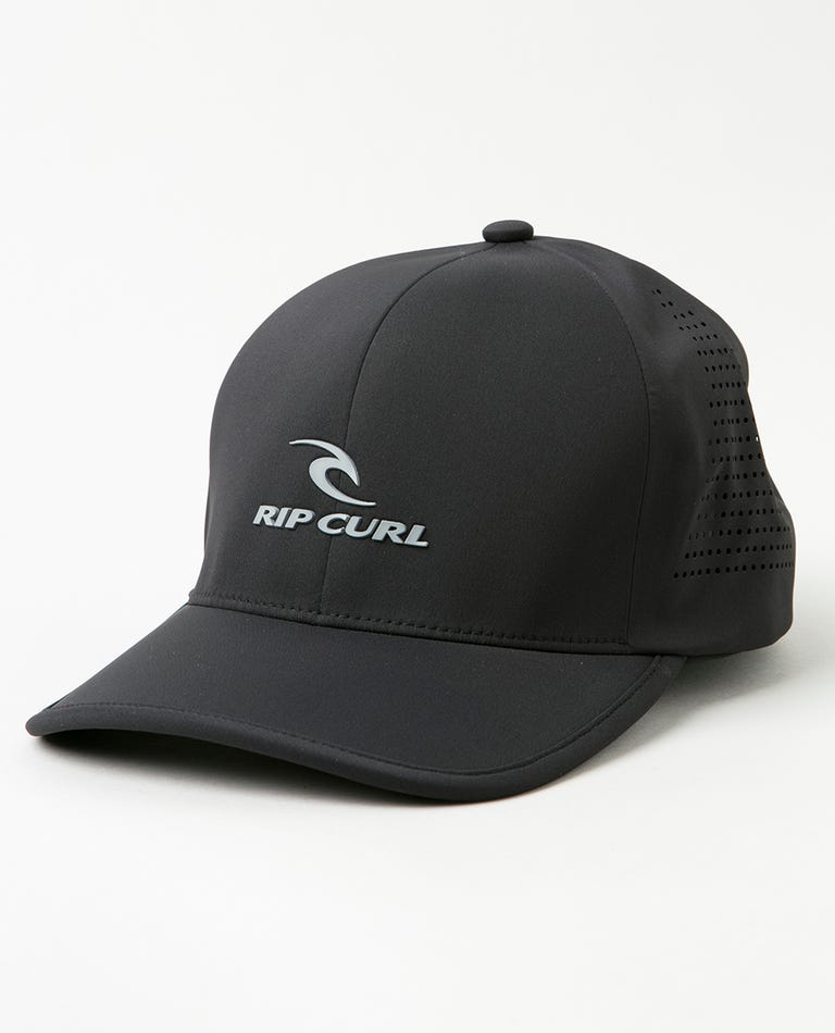 Covert Delta Flexfit Hat in Black