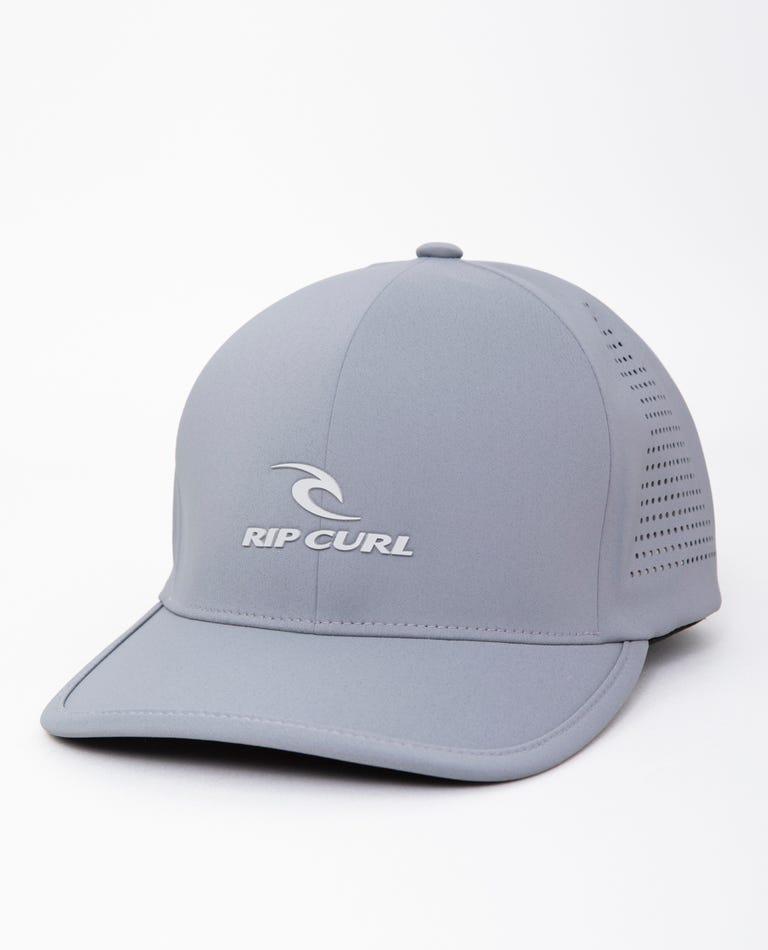 Covert Delta Flexfit Hat in Grey