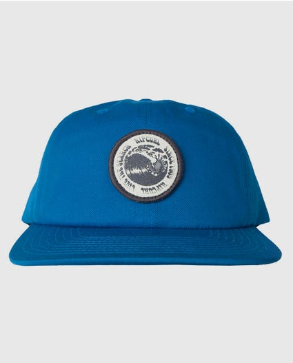 Float Collective Snapback in Royal