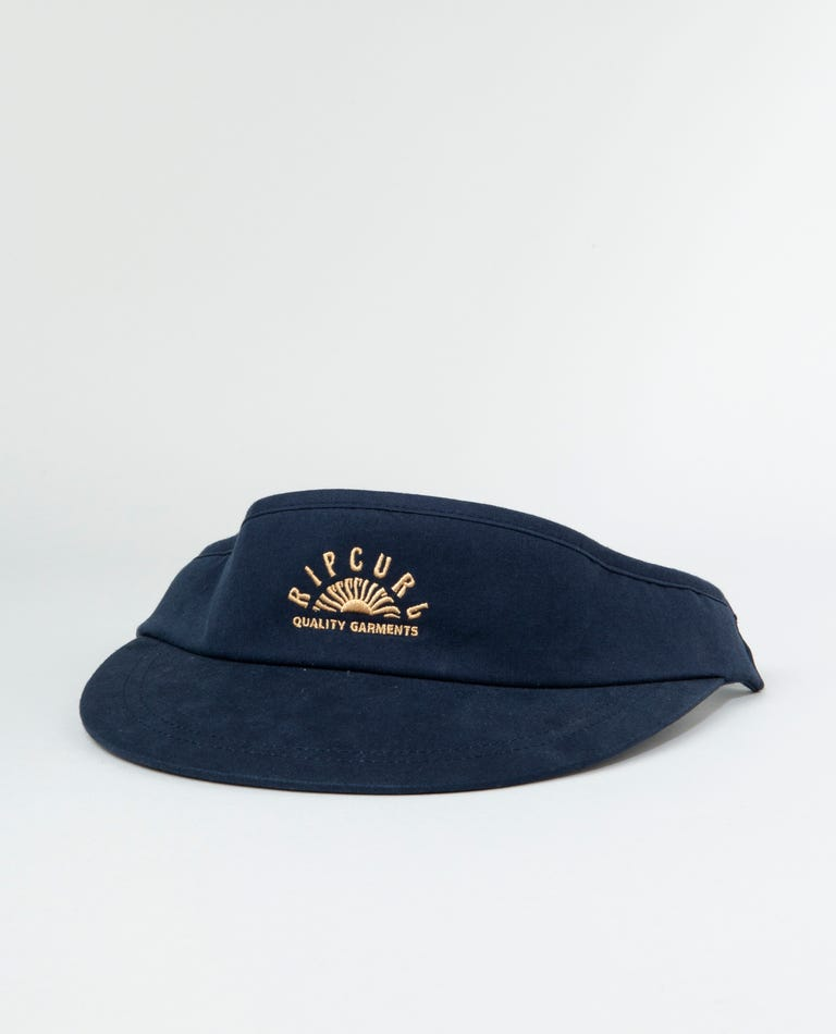 Slowdive Visor in Navy