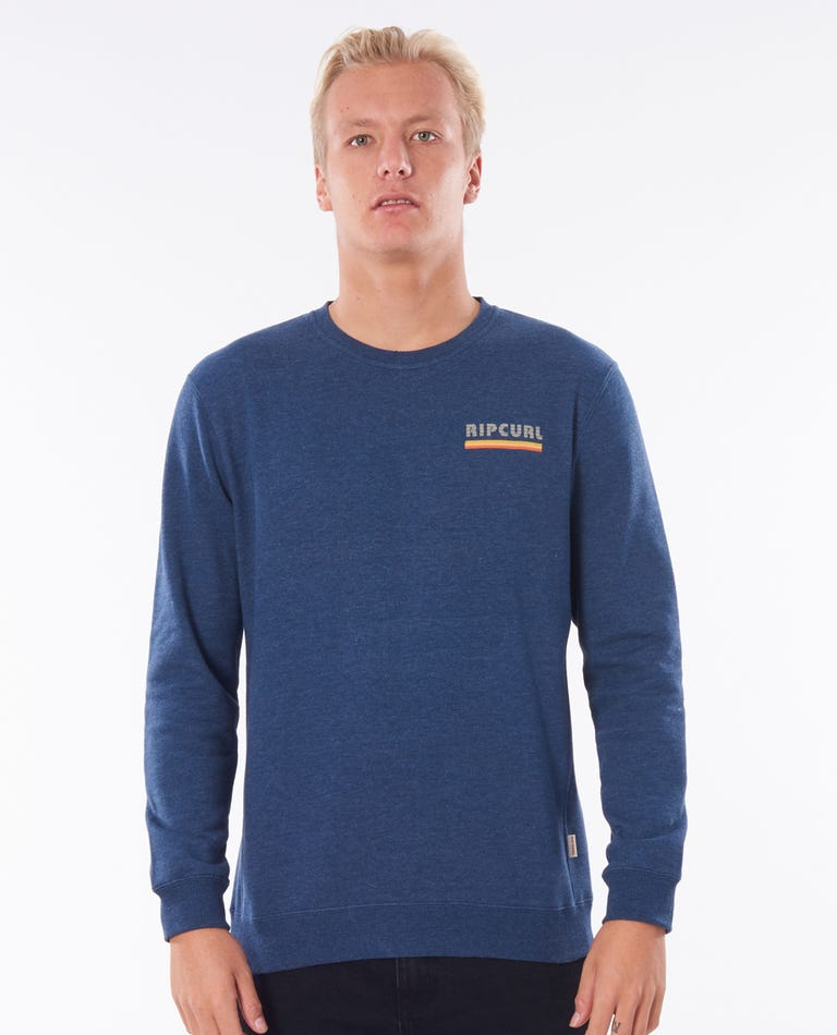 Surf Revival Crew in Navy