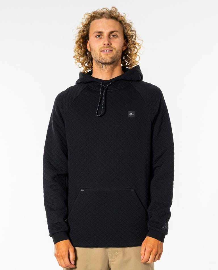Baser Anti-Series Hood in Black