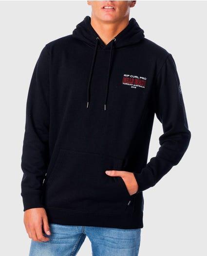 Bells Pro 2019 Hoodie in Black