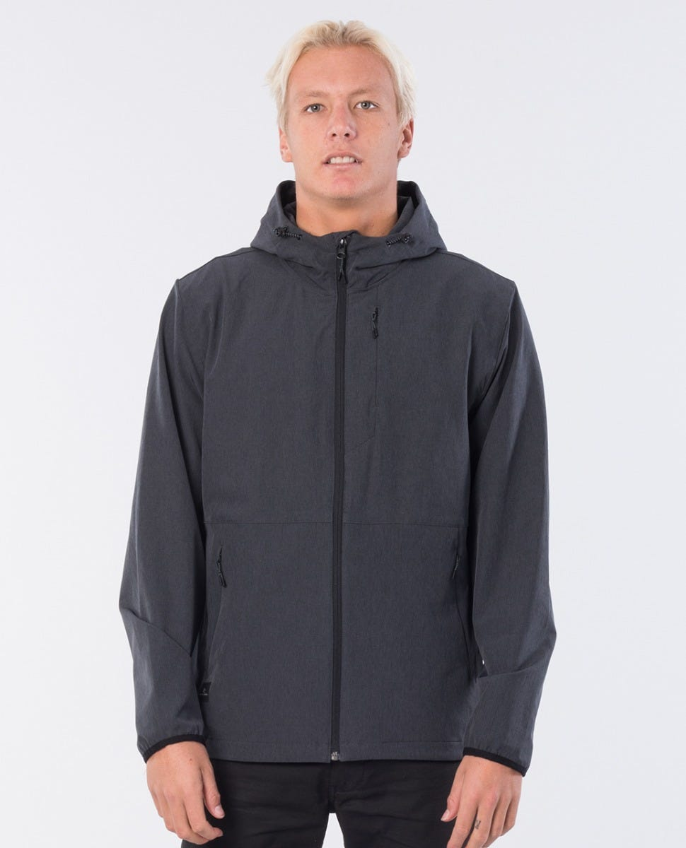 Rip Curl Boys Elite Anti Series Windbreaker