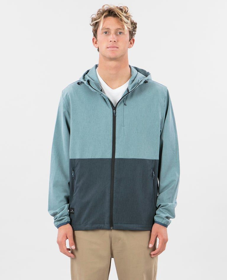 Elite Anti Series Jacket in Blue