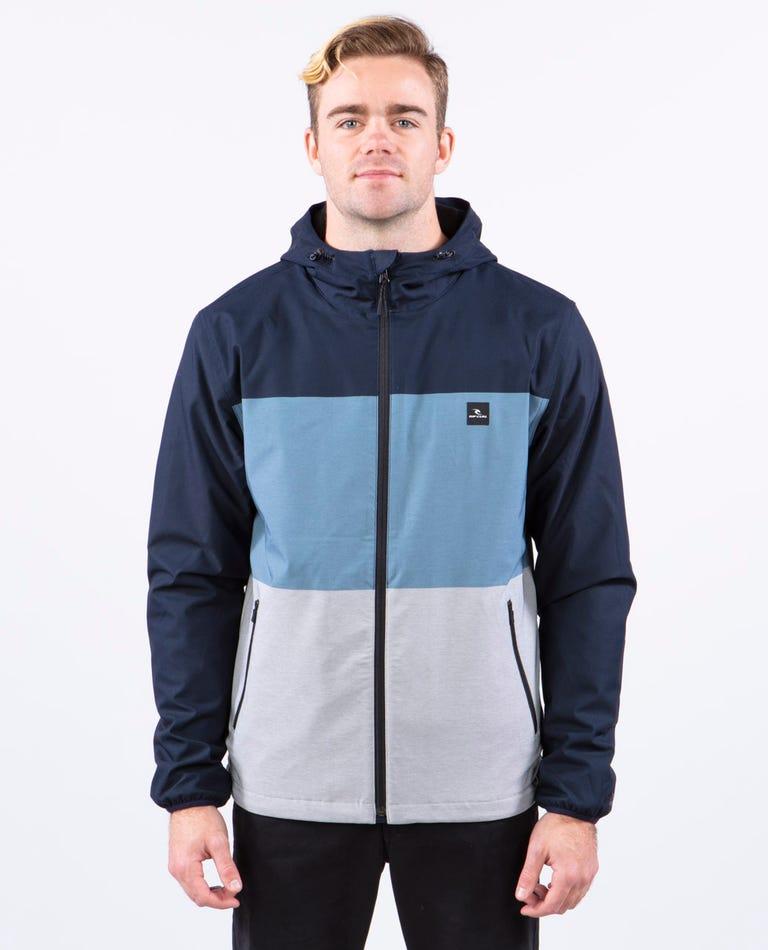 Elite 2.0 Anti Series Jacket in Mid Blue