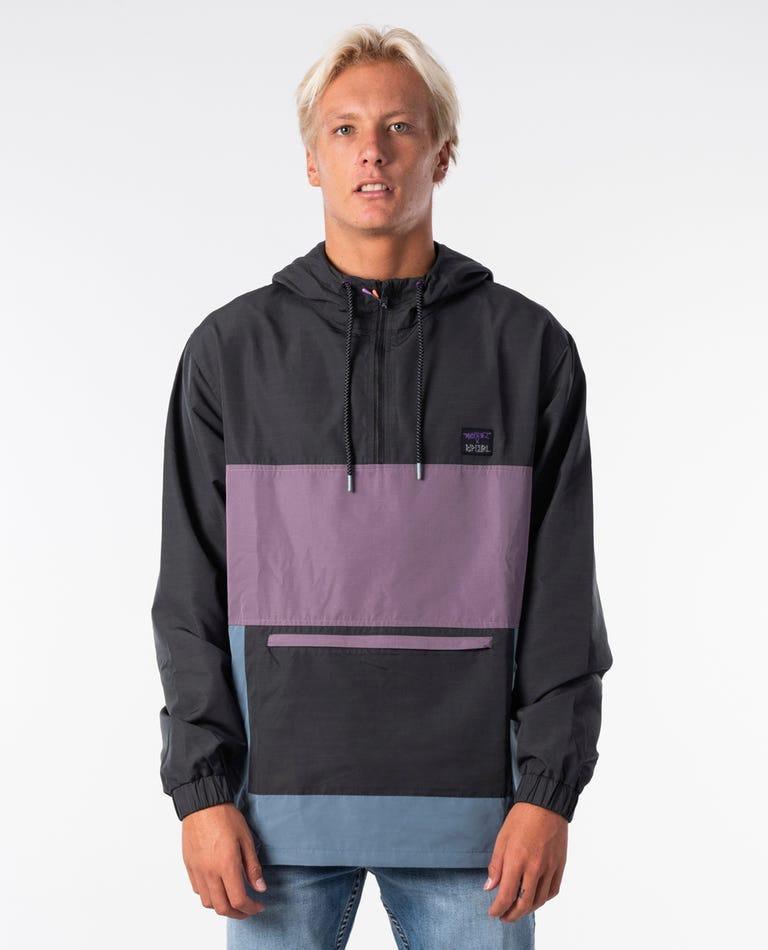 Bathouse Jacket in Black