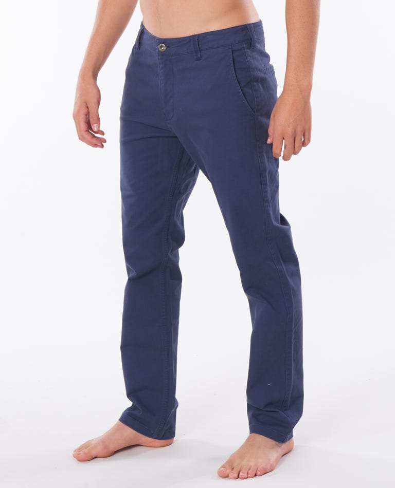 Epic Pant in Navy