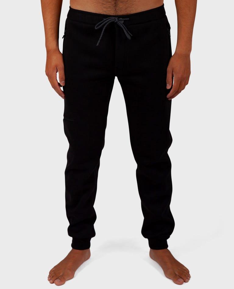 Departed Anti Series Pants in Black
