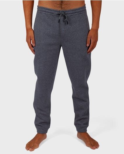 Core Fleece Pants in Grey