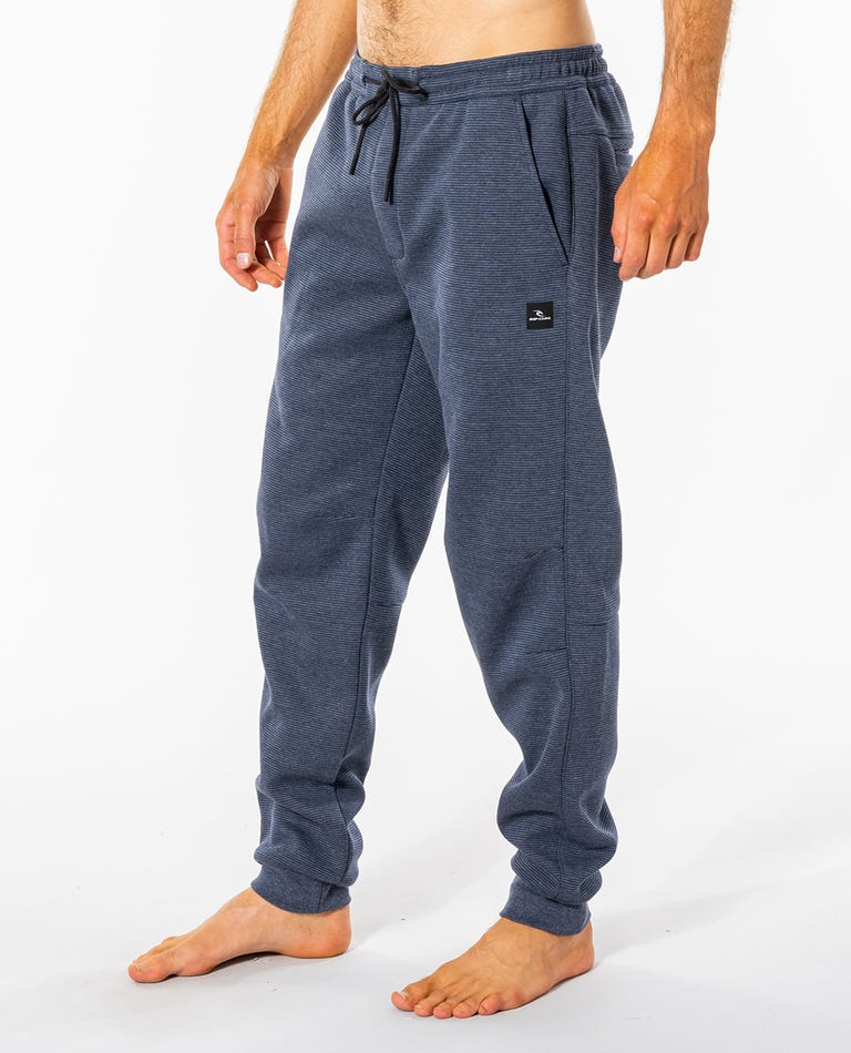 Departed Anti-Series Trackpant in Navy