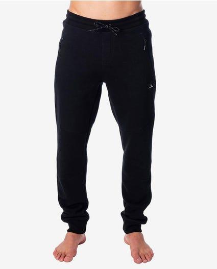 Base Anti Series Track Pant in Black