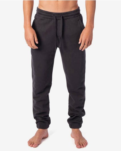 Original Surfers Track Pant in Cement
