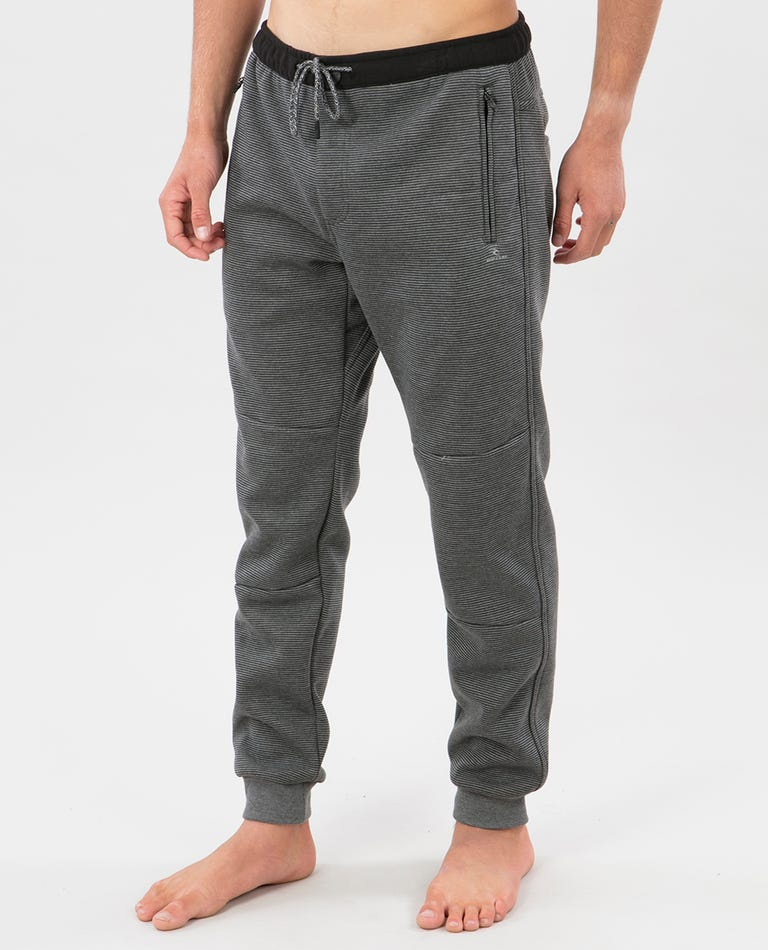Departed Anti Series Pant in Charcoal