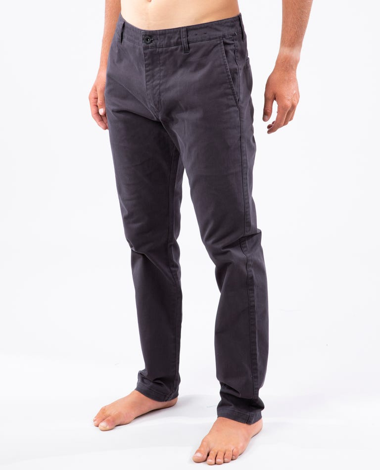 Epic Pant in Black/Black/Charcoal