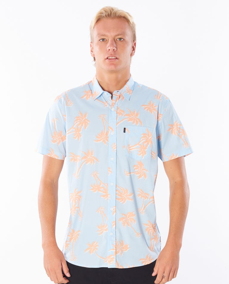 West Coast Shirt in Blue