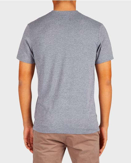 Sprinter Vapor Cool Tee in Athletic Heather