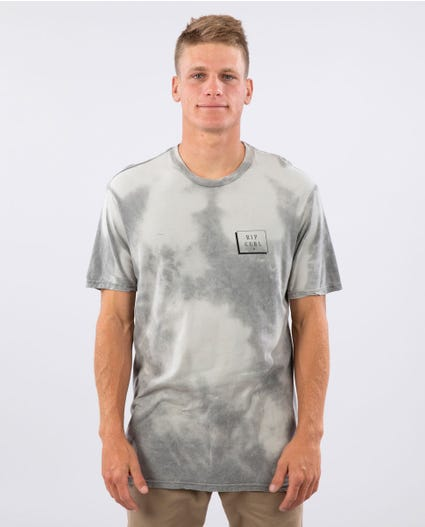 CLARKE HEAT REACTIVE HERITAGE TEE 