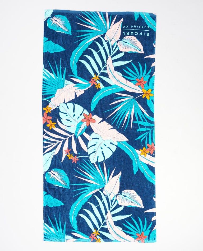 Surf Co Towel in Multico
