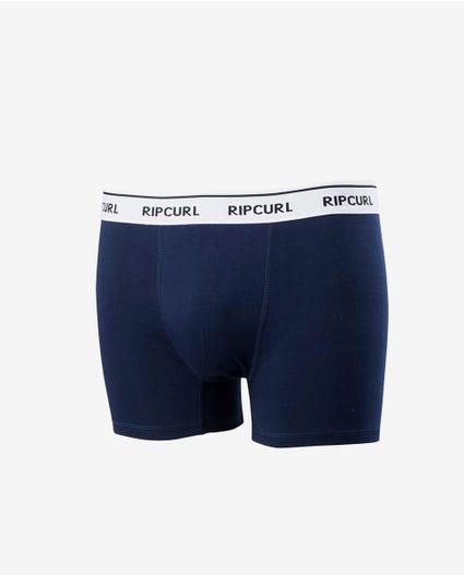Rip Curl Boxer - 2 Pack in Navy