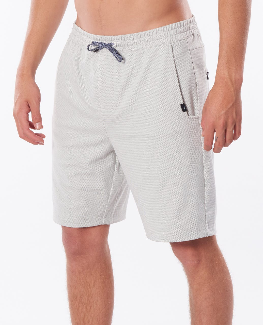 RIP CURL 2020//21 Mens Premium Track Sports Training Running Walk Shorts Cotton
