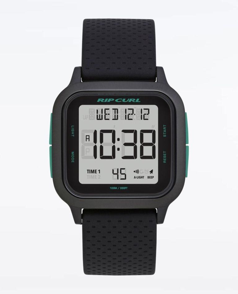 Womens Next Digital Watch in Black