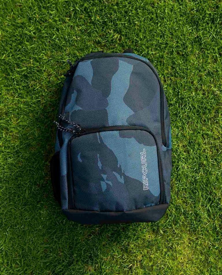 Evo Camo 24L Backpack