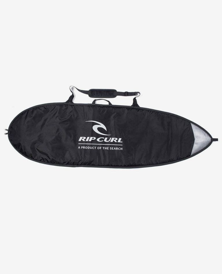 Surfboard Day Cover 67 in Black