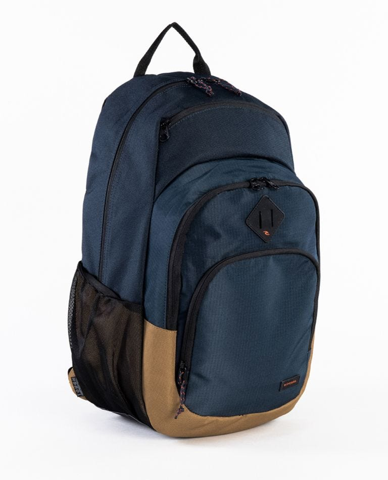 Overtime 33L Hike Backpack in Navy