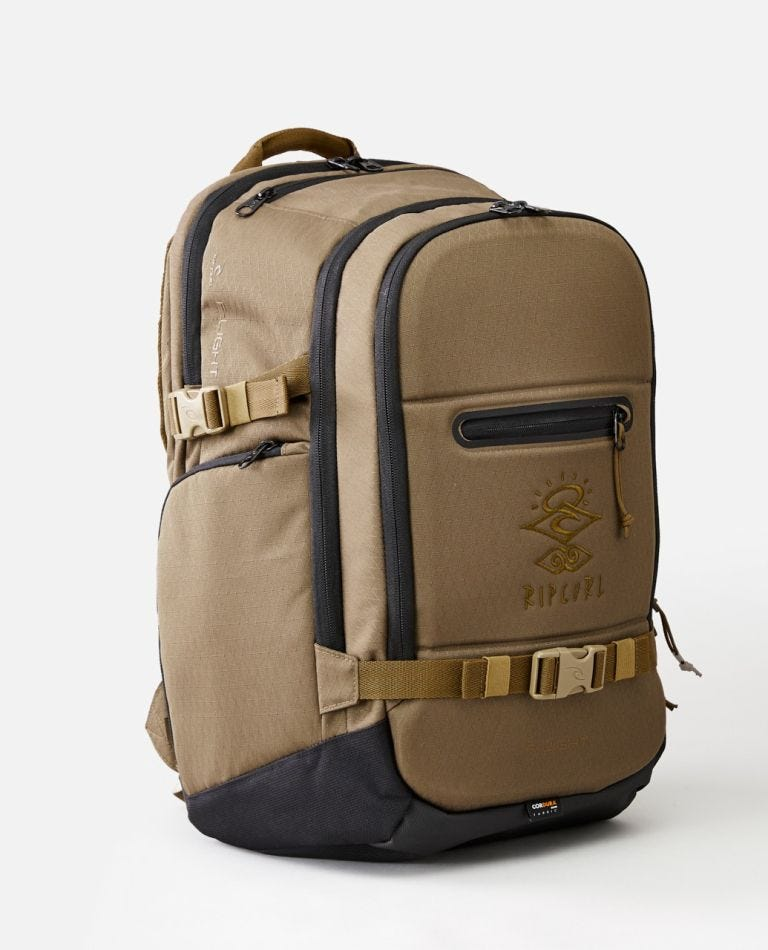 F-Light Posse 34L Cordura Eco Backpack in Kangaroo