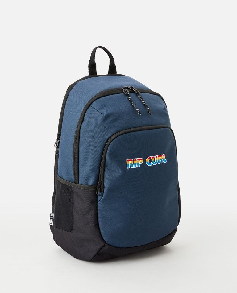 Ozone Icons Eco 30L Backpack in Navy