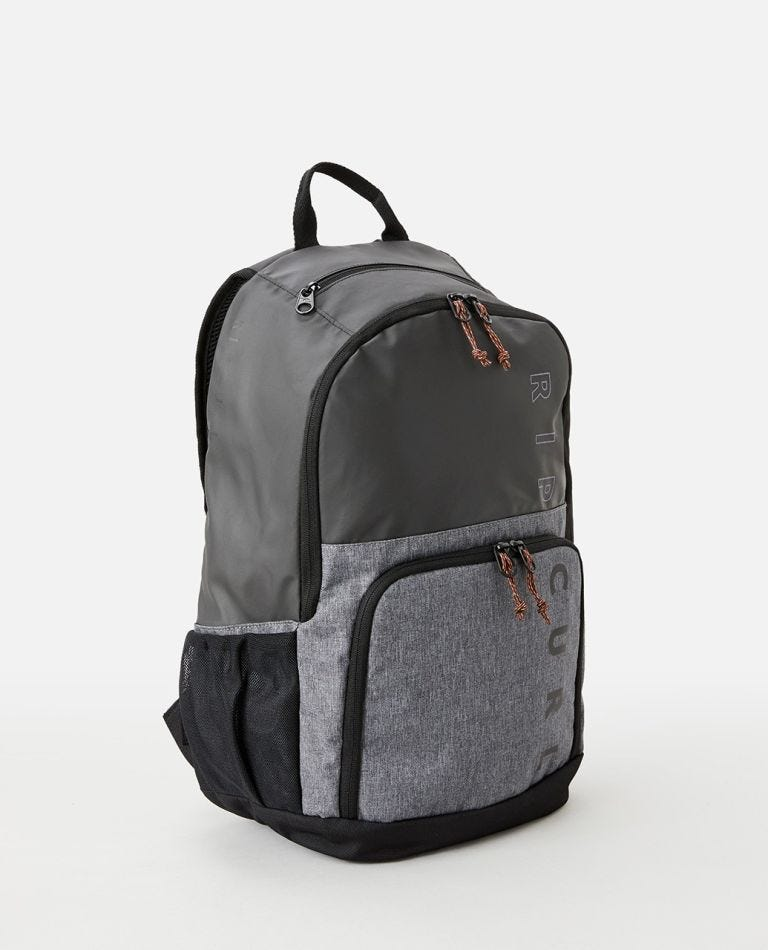Evo 24L Hydro Backpack in Grey Heather